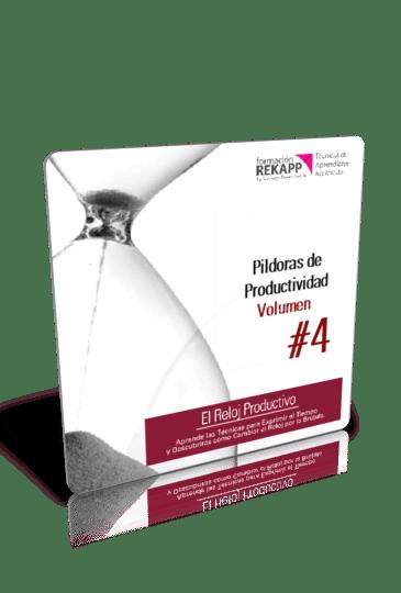 CARD Pildoras 4